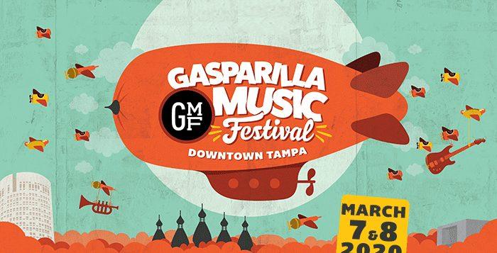 Gasparilla Music Festival | Gasparilla Music Festival – GMF