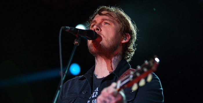 The Gaslight Anthem 2015